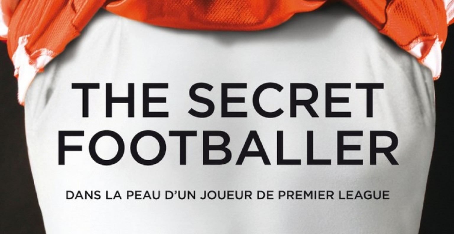 The Secret Footballer