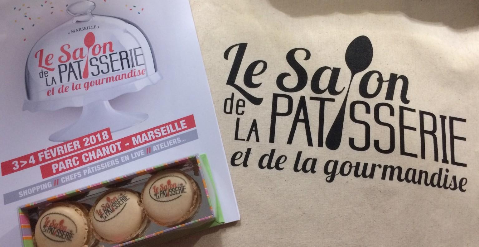 Les gourmands pourront s'en donner à cœur joie les 3 et 4 février à Marseille. ©MD