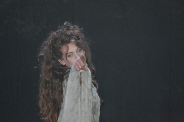 Une des sorcières ©MD