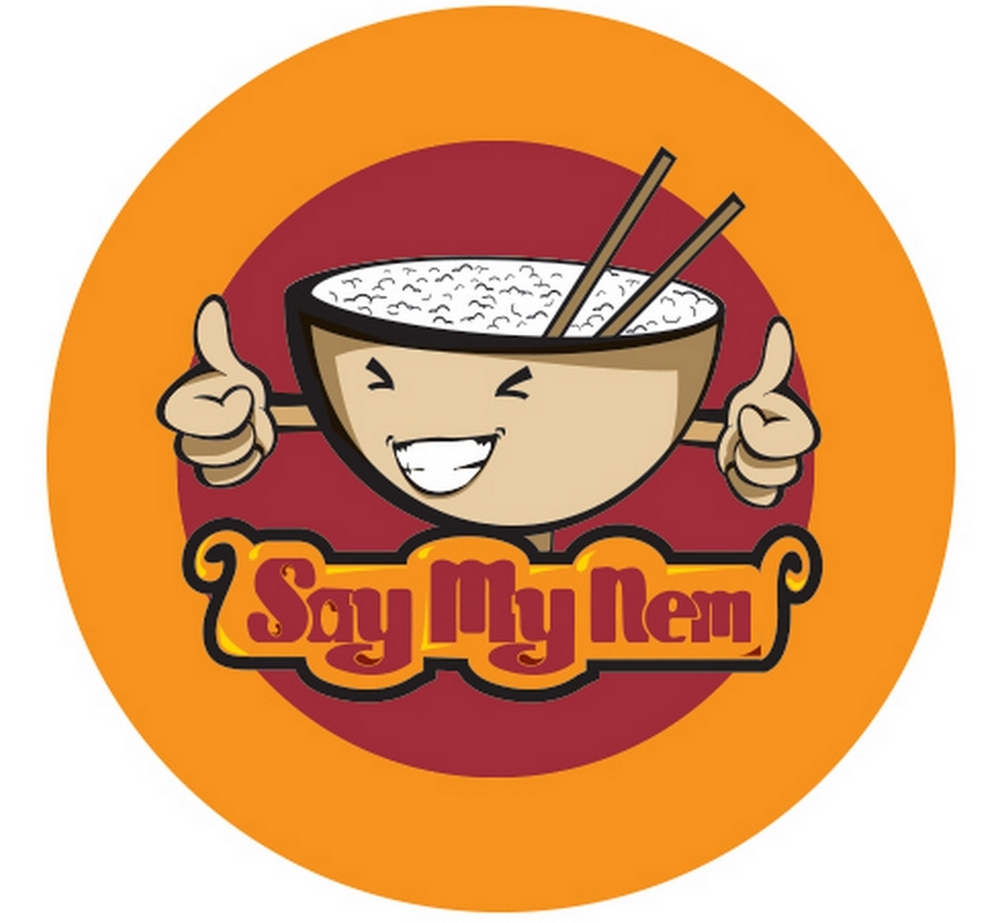 Say My Nem répertorie près de 50 restaurants. ©DR