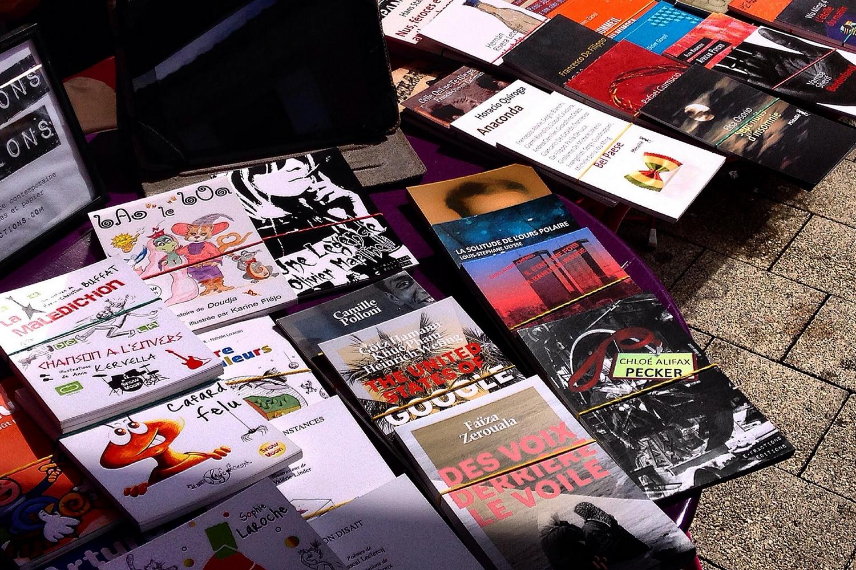 Sur sa plateforme, on retrouve 113 titres de 13 éditeurs différents. ©DR