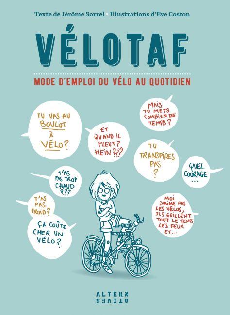 Le livre, publié aux éditions Alternatives (Gallimard), est disponible depuis mars 2019. ©DR