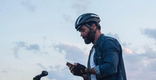 Le vélo est une solution simple, économique et écologique pour se déplacer. ©Emmanuelle Maliakas