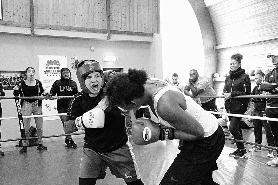 Les boxeuses ont gagné de nombreuses compétitions. ©B'O Boxing.