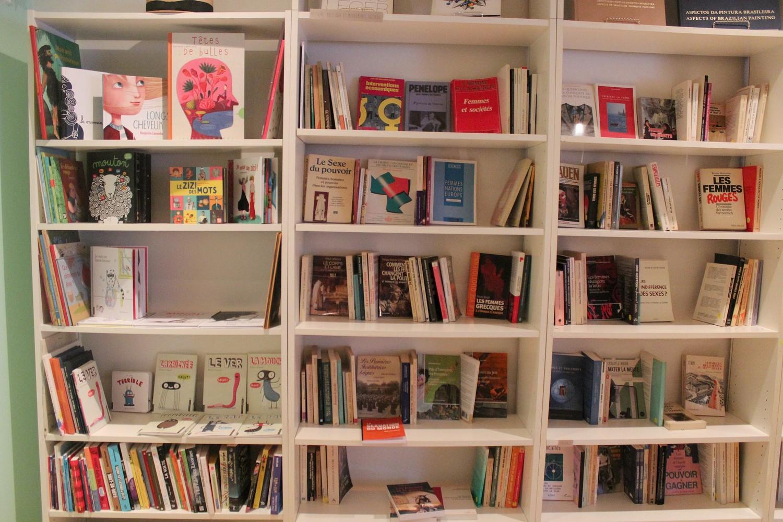 Si vous cherchez des idées de lecture, vous pouvez faire un tour sur notre site et (re)découvrir nos nombreuses sélections de livres. ©AL