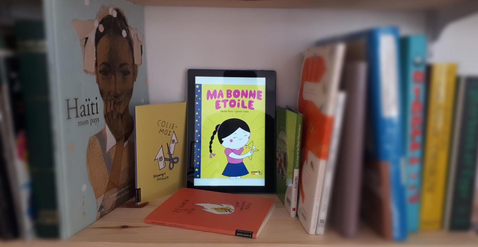 Quelques livres pour faire découvrir aux enfants la poésie des mots. ©AL