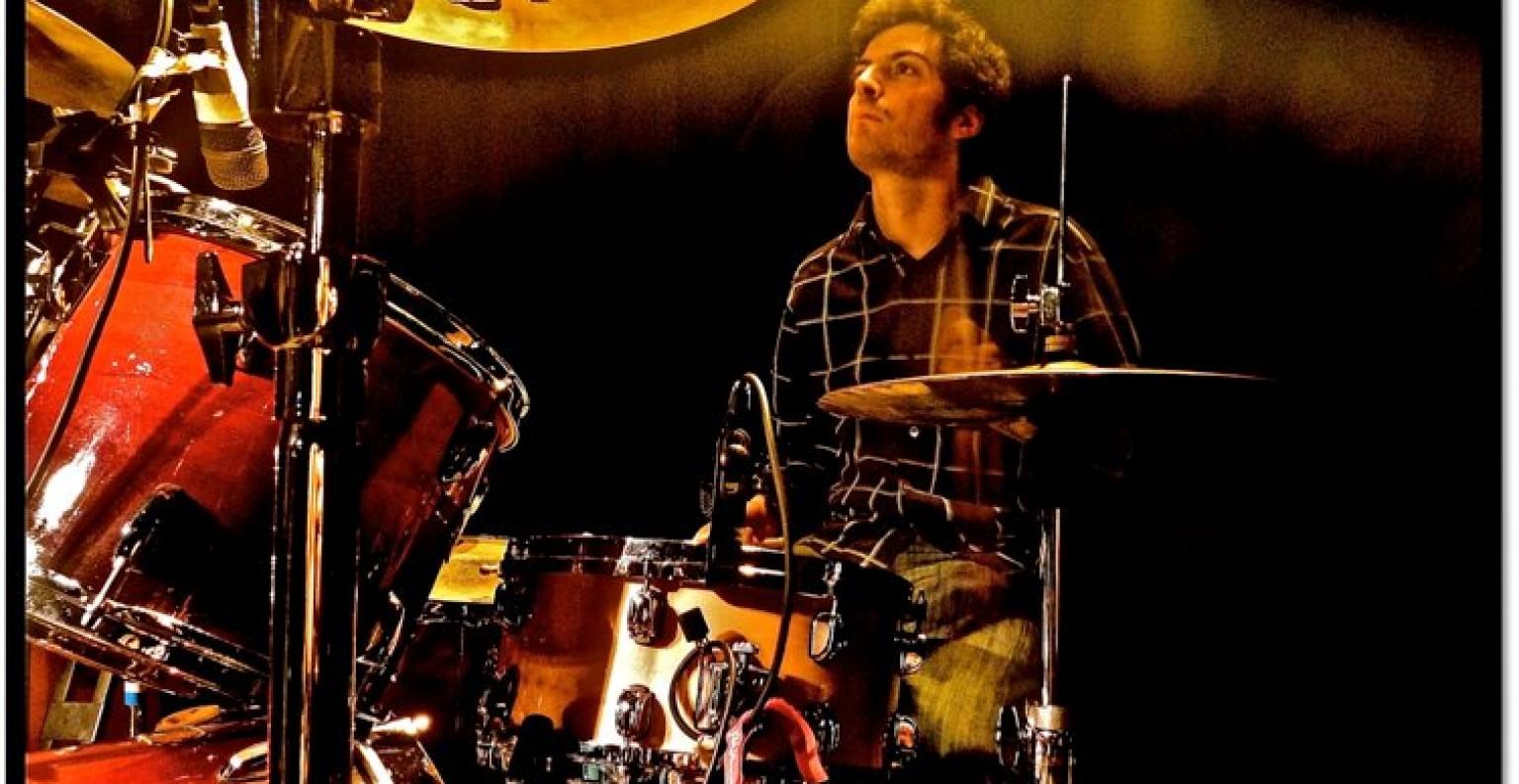 Le groupe Dirty Sound Klub en concert. ©AlexCerr