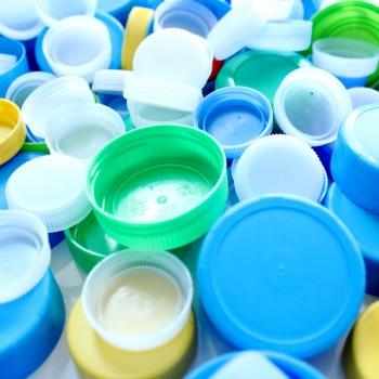 Jusqu'au mois de mai, participez à l'opération bouchons à Marseille en donnant vos bouchons plastiques pour une bonne cause. ©AL