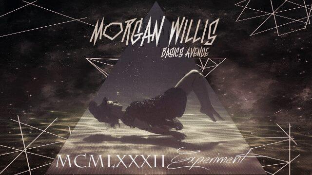 Le prochain album de Morgan Willis, date de sortie prévue en 2015. ©DR