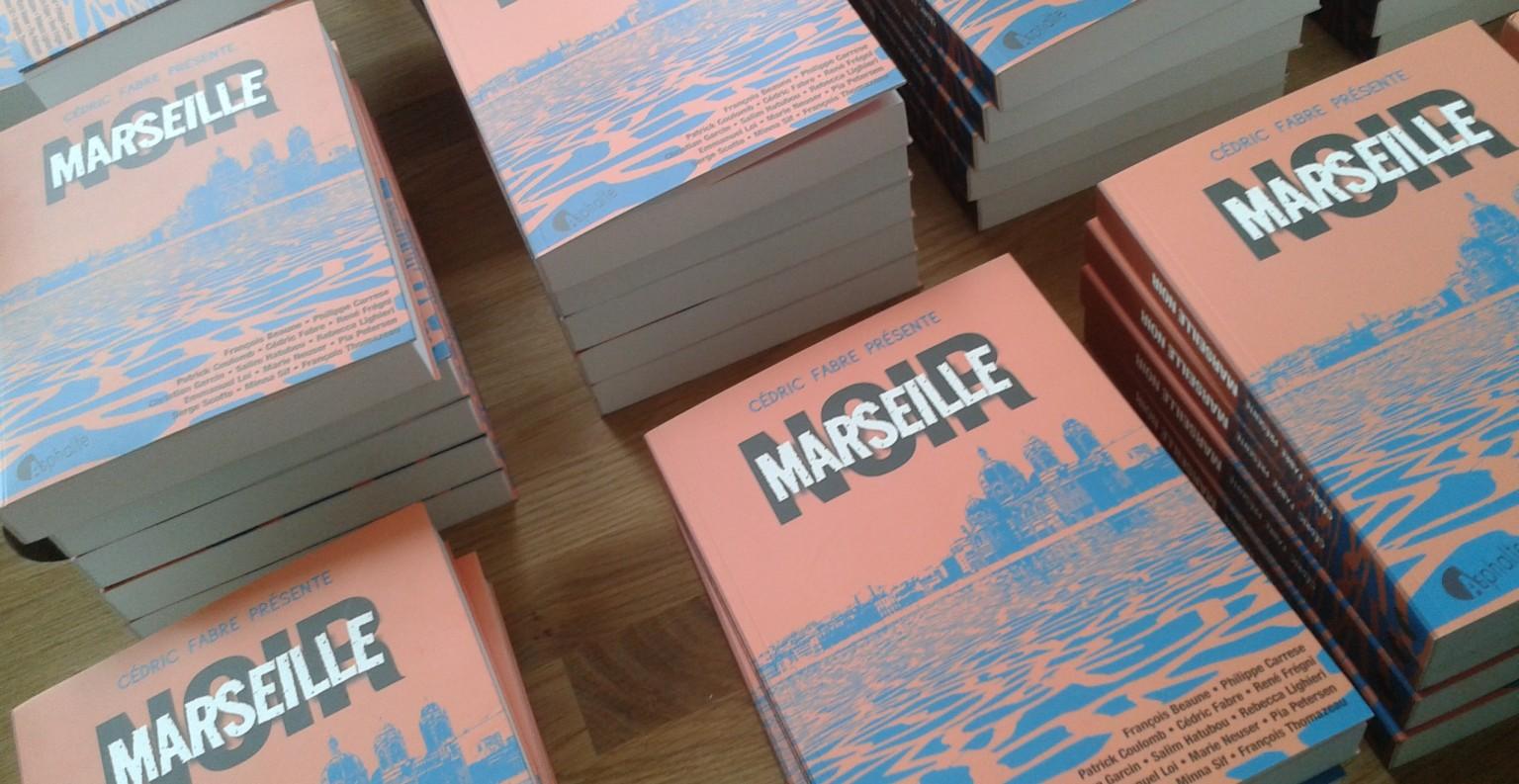 Marseille Noir ©MD