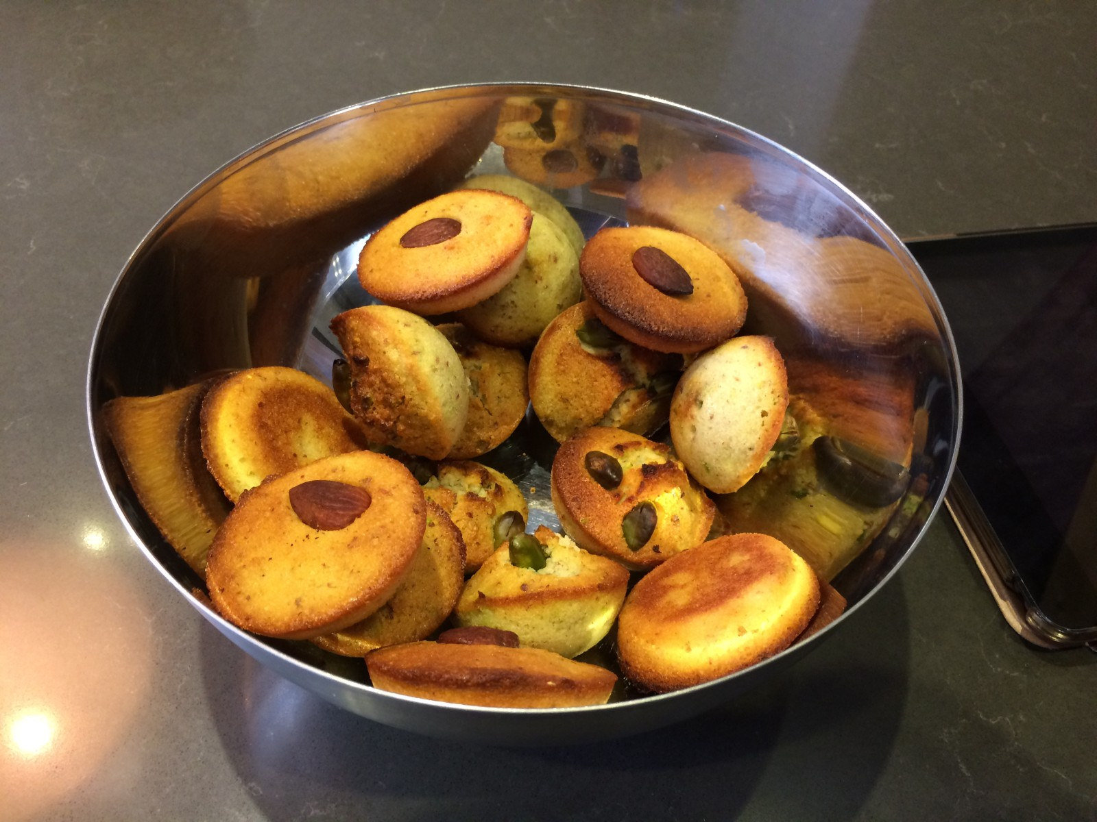 Des démonstrations vous permettront de connaître les recettes des meilleurs pâtissiers. ©MD