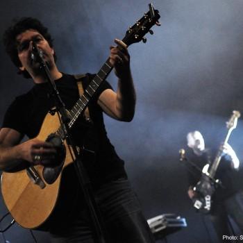 Cendrio en concert ©DR