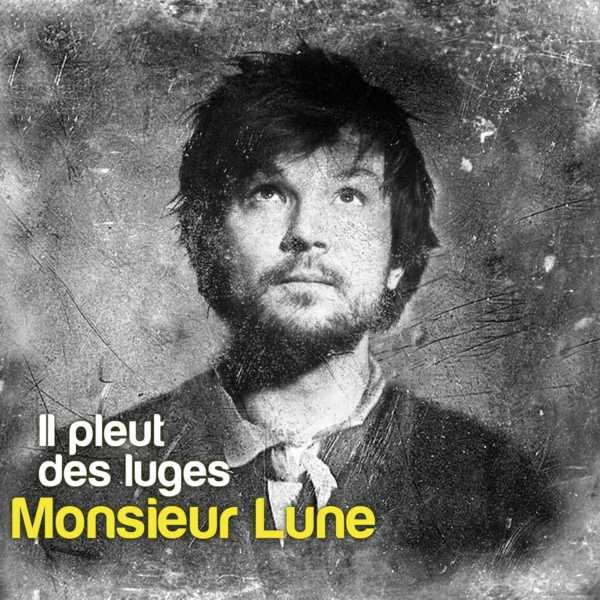 """Pochette de l'album """"Il pleut des luges"""", sorti en 2011."""