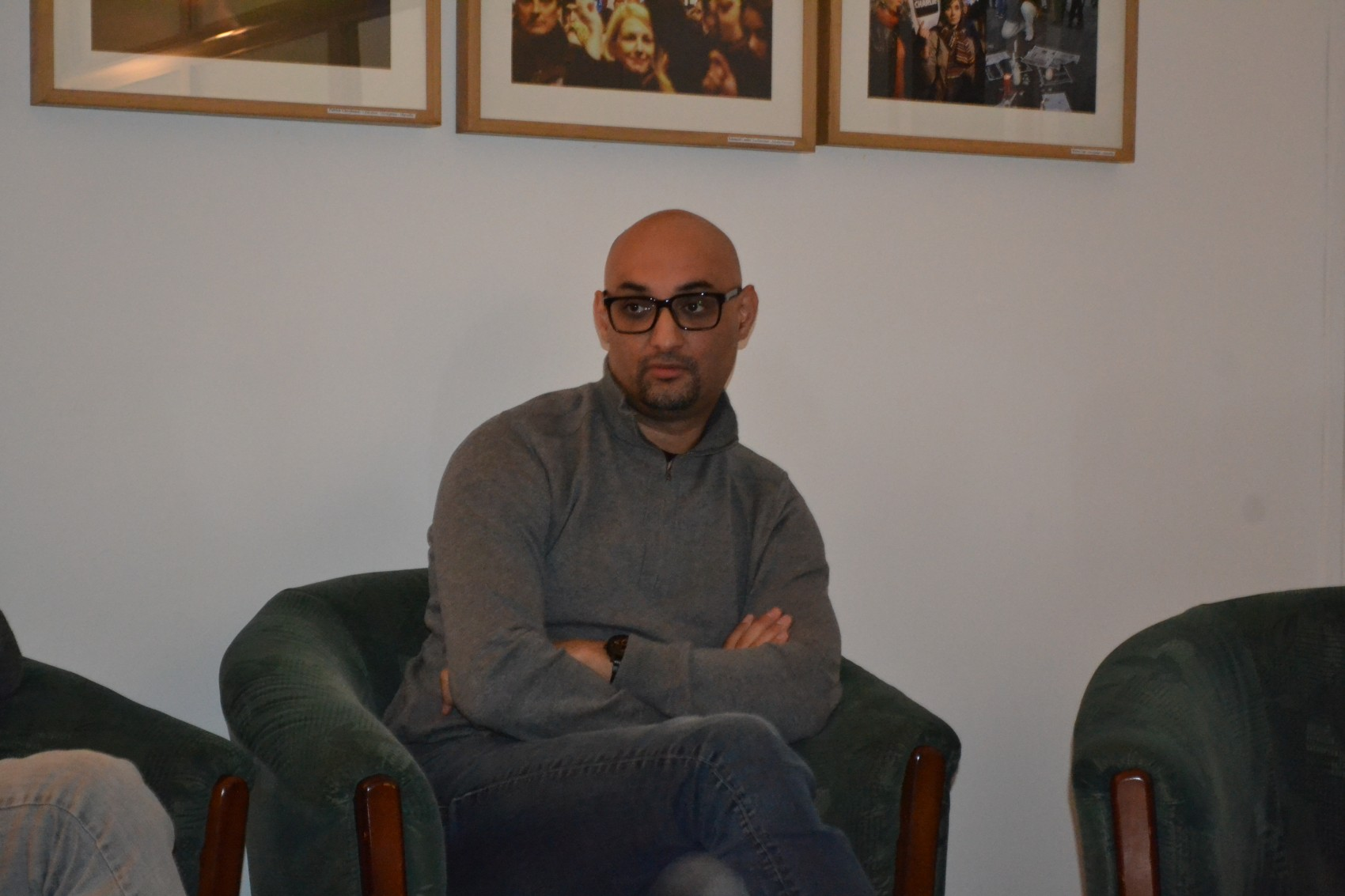 Hassan Ben Mohamed a enquêté durant 4 ans pour écrire son livre. ©MD