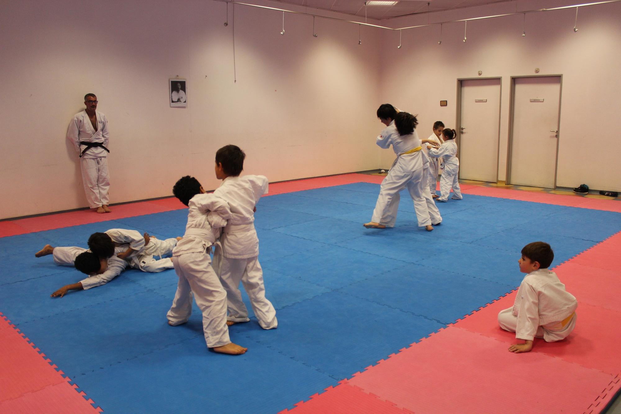 Les activités proposées par l'AJCM sont destinées aux enfants comme aux adultes. ©AL