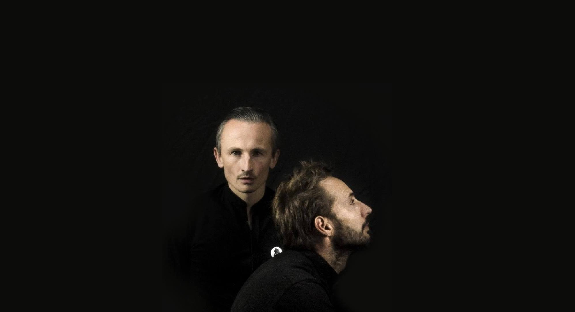 Makja et Mikaël Bentz ©Eric Imbault
