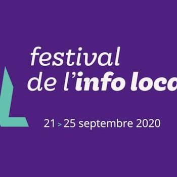 ©Festival de l'info locale