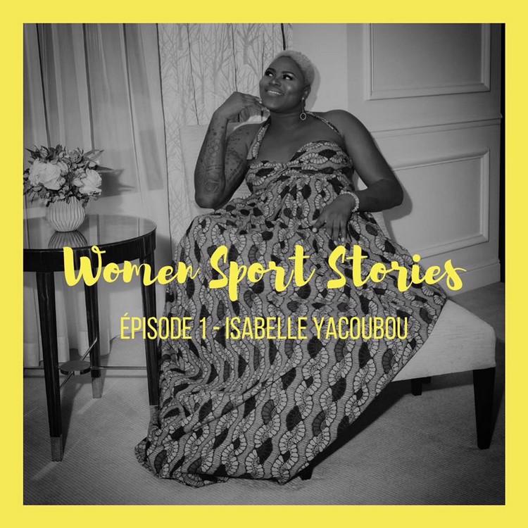 ©Women Sport Stories